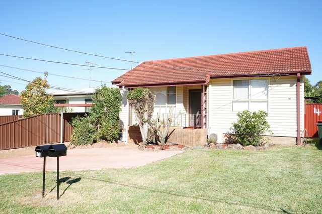 14 Forrest Road, Lalor Park NSW 2147