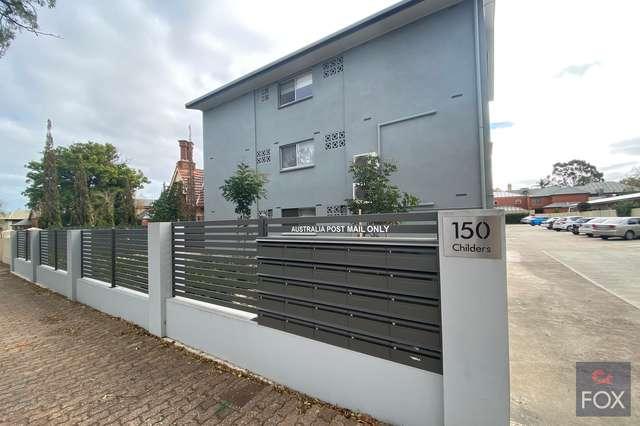 20/150 Childers Street, North Adelaide SA 5006