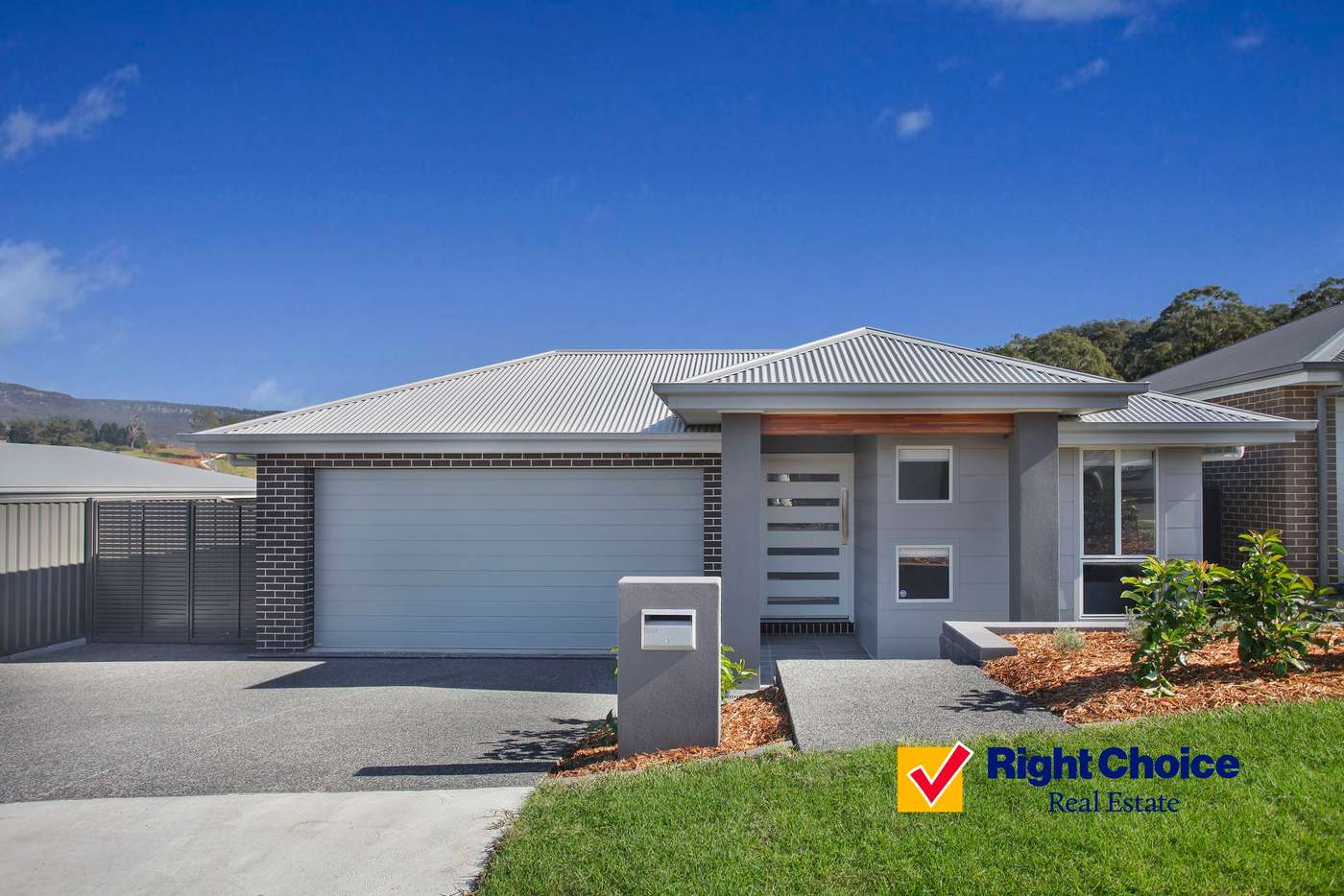 Main view of Homely house listing, 17 Harper Street, Calderwood NSW 2527