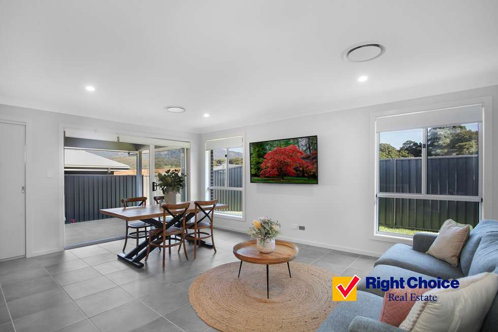 Second view of Homely house listing, 17 Harper Street, Calderwood NSW 2527