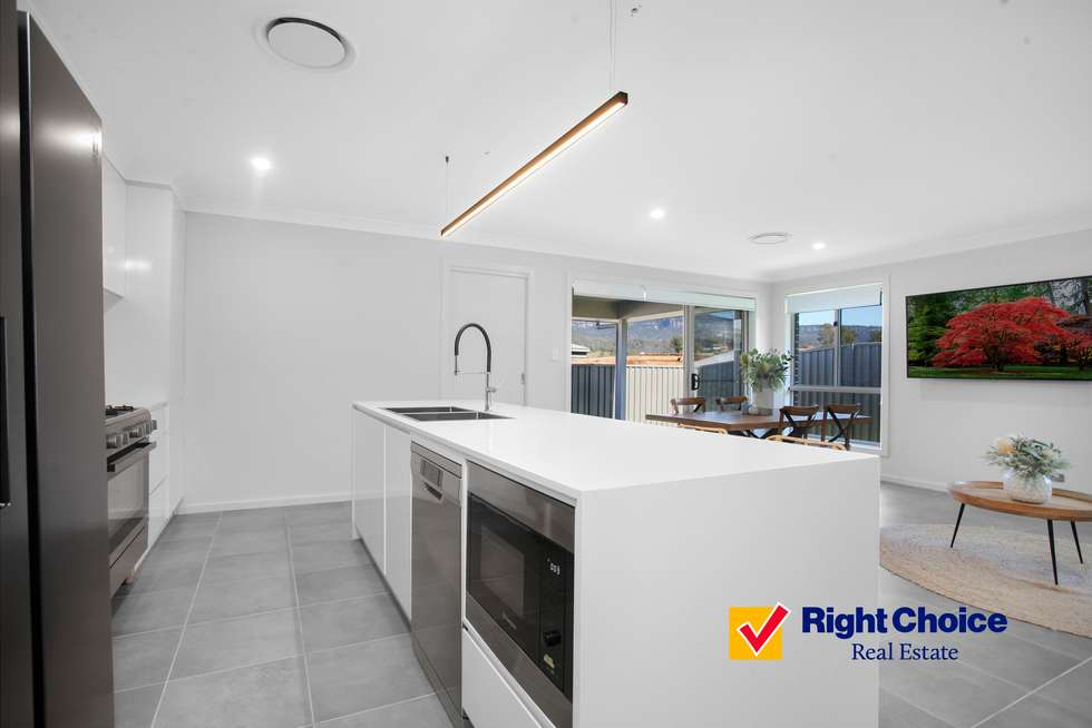 Fourth view of Homely house listing, 17 Harper Street, Calderwood NSW 2527