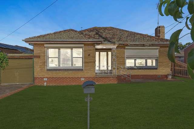 94 Ballarat Road