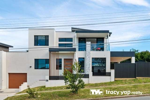 50 Shaftsbury Road, Denistone West NSW 2114