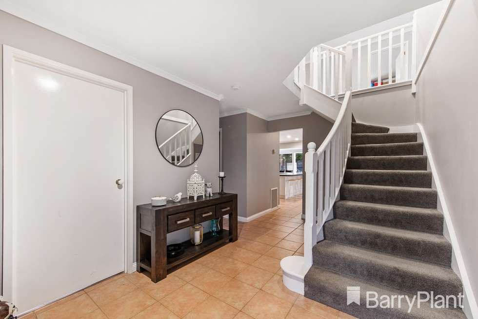 Second view of Homely house listing, 24 Medina Drive, Hoppers Crossing VIC 3029