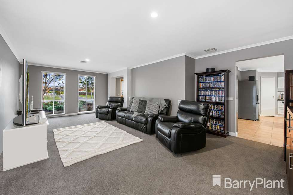 Third view of Homely house listing, 24 Medina Drive, Hoppers Crossing VIC 3029