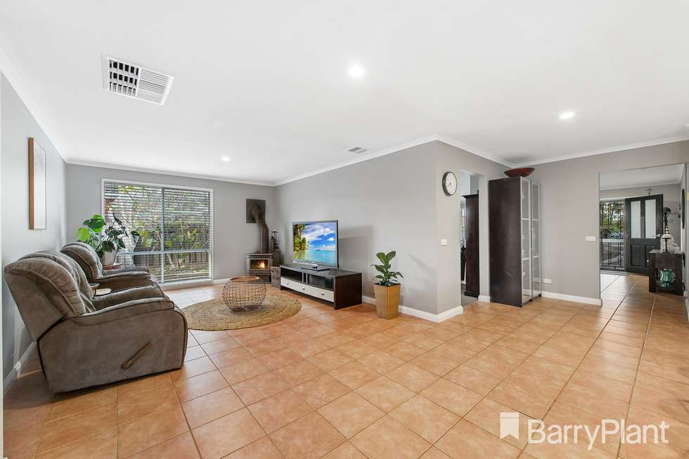 Fourth view of Homely house listing, 24 Medina Drive, Hoppers Crossing VIC 3029