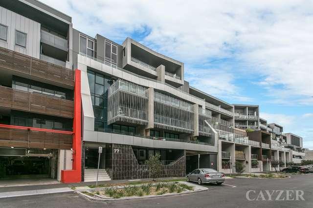 405/77 Nott Street, Port Melbourne VIC 3207