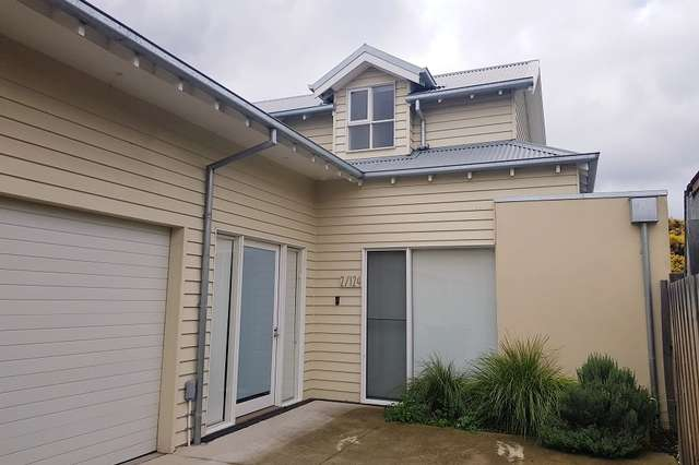 2/124 Melbourne Road, Williamstown VIC 3016