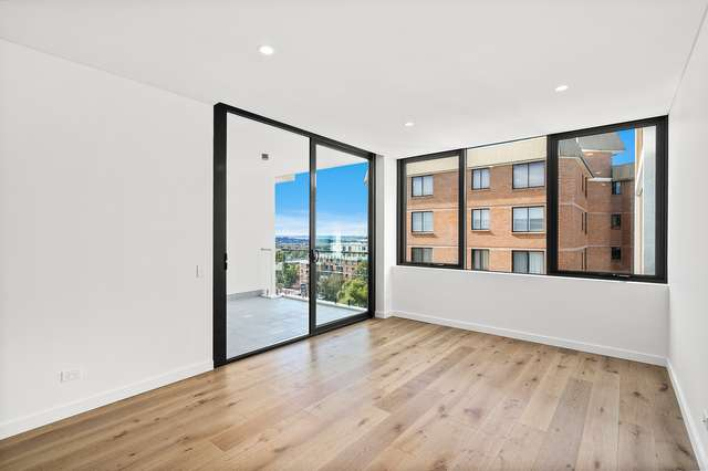 611/3 Penprase Lane, Miranda NSW 2228