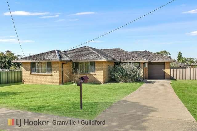 261 Excelsior Street, Guildford NSW 2161