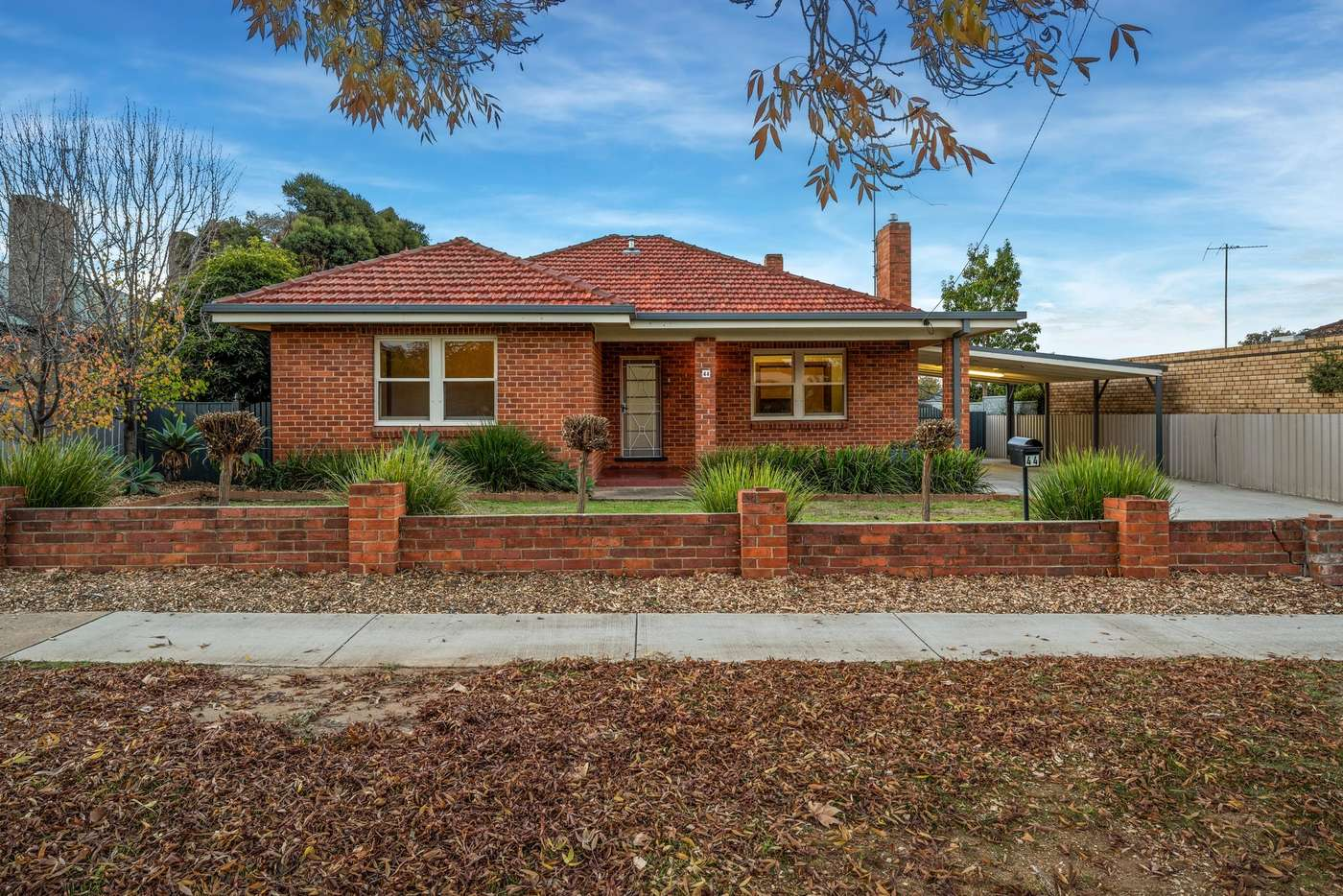 Main view of Homely house listing, 44 Redlands Road, Corowa NSW 2646