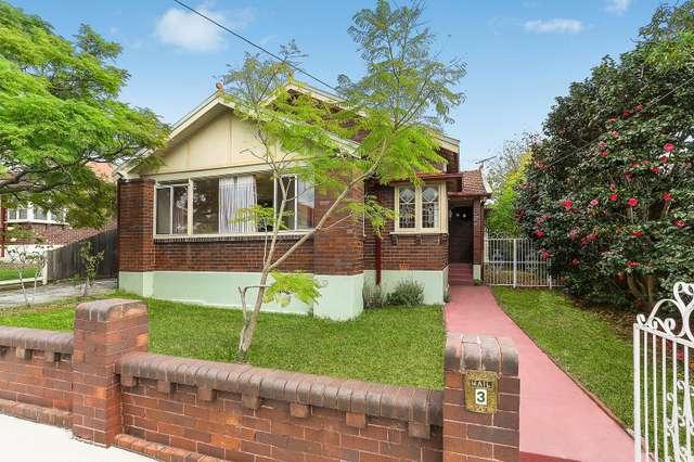 3 Genders Avenue, Burwood NSW 2134