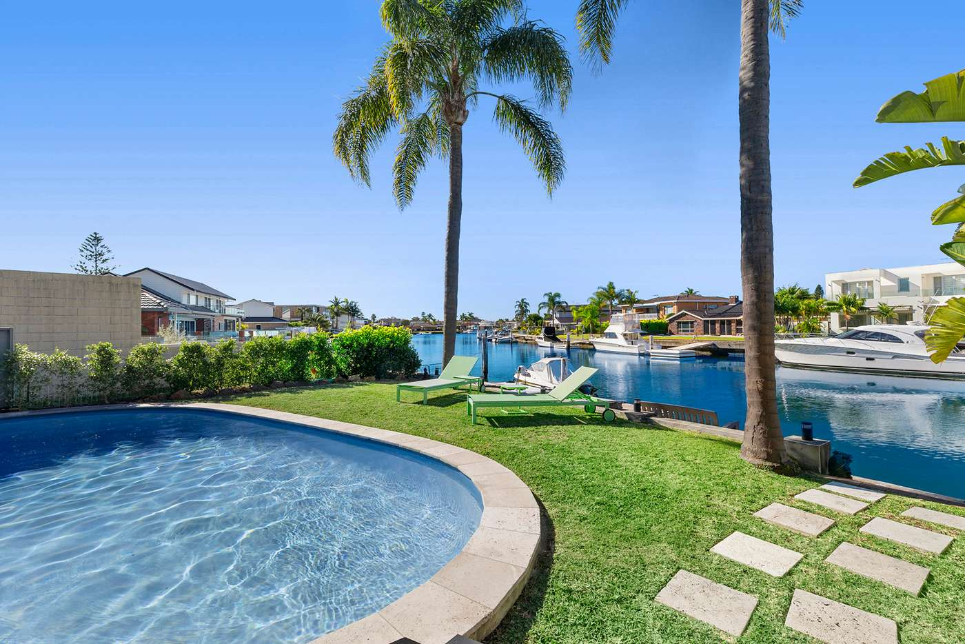 Main view of Homely house listing, 152 Belgrave Esplanade, Sylvania Waters NSW 2224