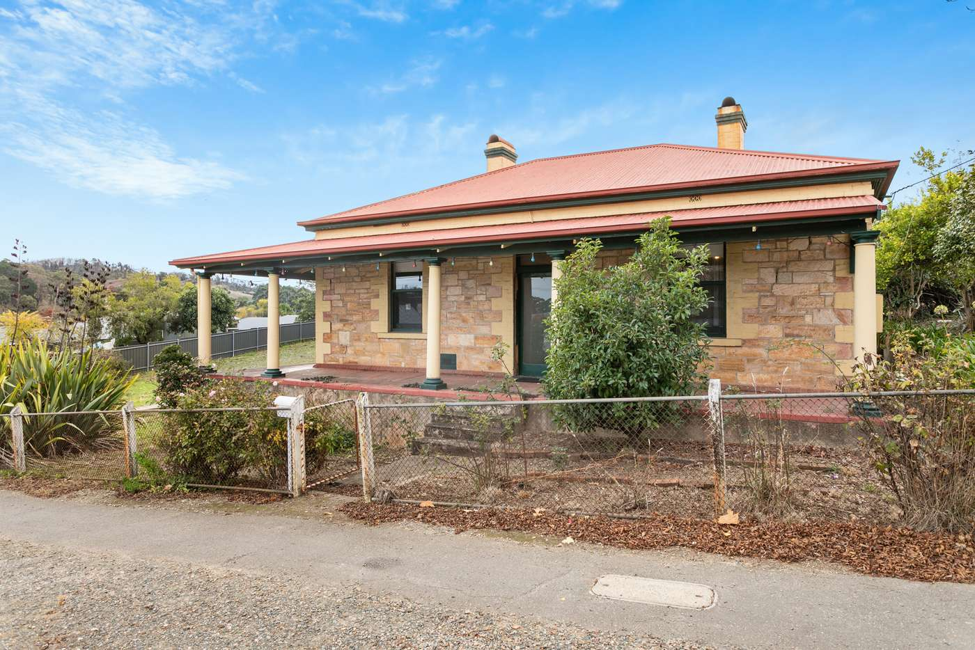 Main view of Homely house listing, 9 Woodside Road, Lobethal SA 5241