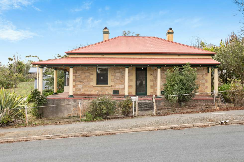 Second view of Homely house listing, 9 Woodside Road, Lobethal SA 5241