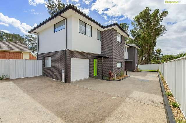 2/17 Jamison Road, Kingswood NSW 2747