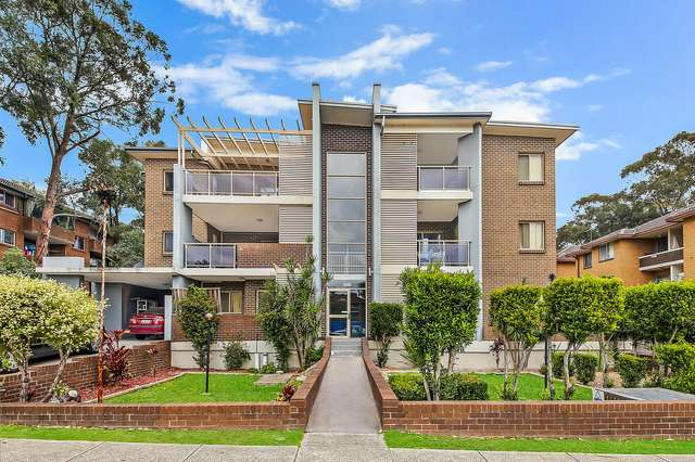15/462-464 Guildford Road, Guildford NSW 2161