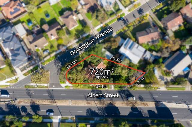 22 Dorrington Avenue, Reservoir VIC 3073