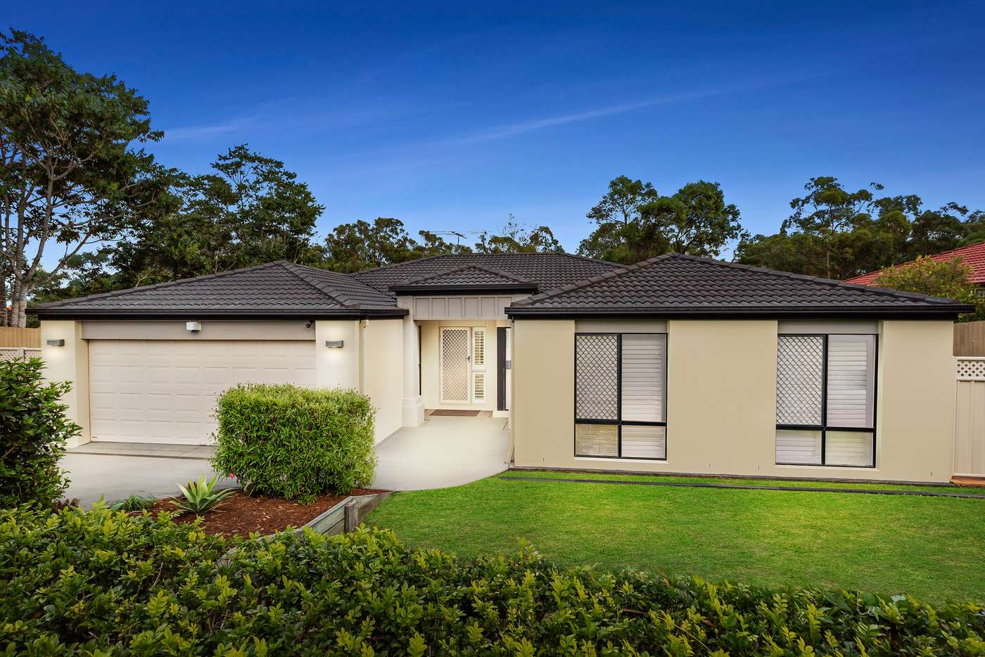Main view of Homely house listing, 58 Oak Place, Mackenzie QLD 4156
