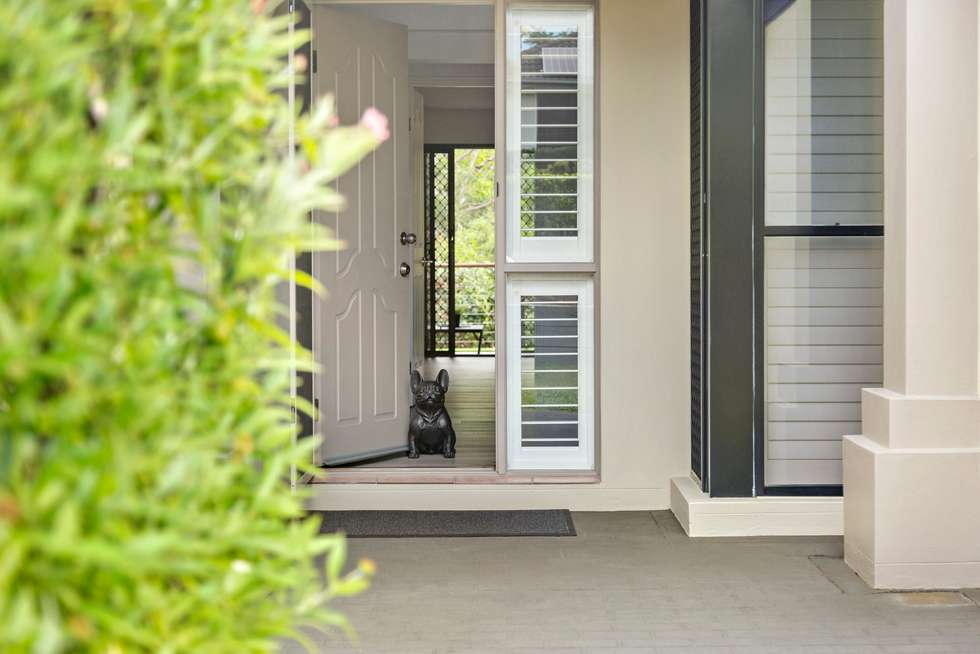 Second view of Homely house listing, 58 Oak Place, Mackenzie QLD 4156