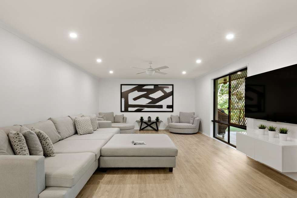 Third view of Homely house listing, 58 Oak Place, Mackenzie QLD 4156