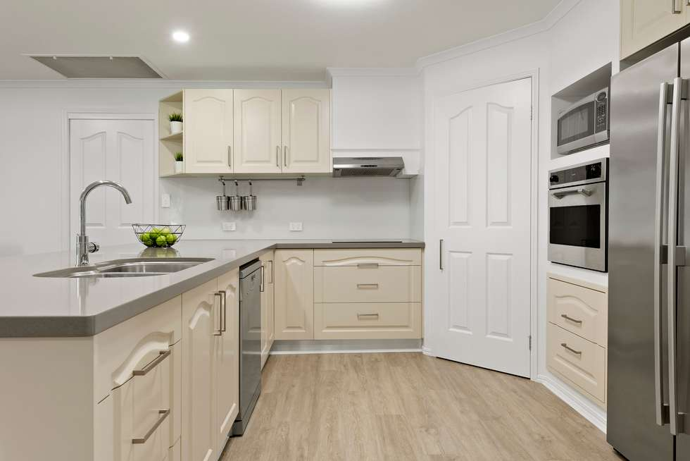 Fourth view of Homely house listing, 58 Oak Place, Mackenzie QLD 4156