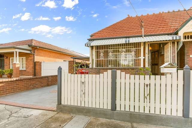 150 Dalhousie Street, Haberfield NSW 2045