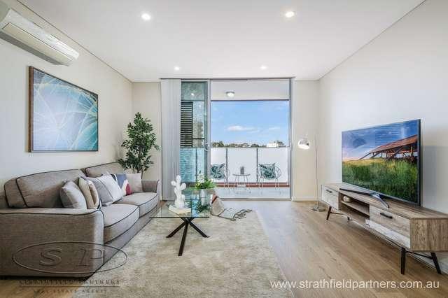 9/3A Byer Street, Enfield NSW 2136