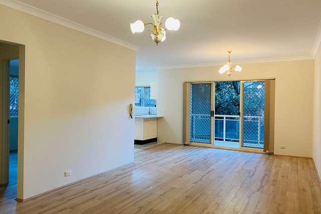 4/67 Hampton court Road, Carlton NSW 2218