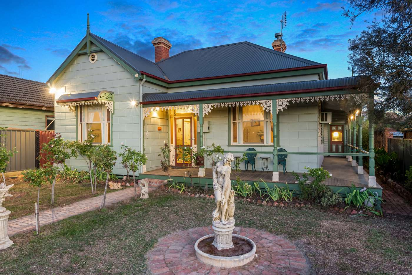 Main view of Homely house listing, 440 Napier Street, White Hills VIC 3550
