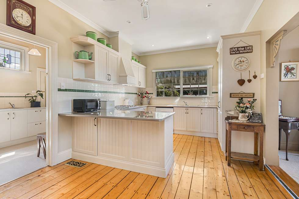 Second view of Homely house listing, 440 Napier Street, White Hills VIC 3550