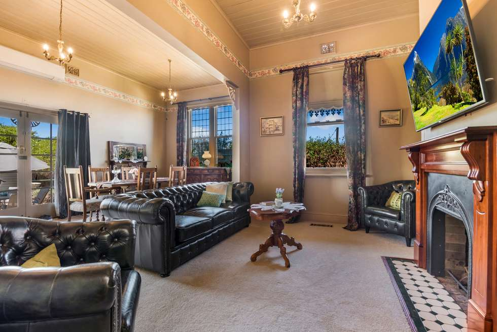 Fourth view of Homely house listing, 440 Napier Street, White Hills VIC 3550