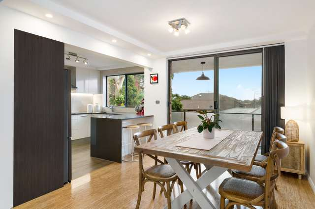 3/25-27 Harbourne Road, Kingsford NSW 2032