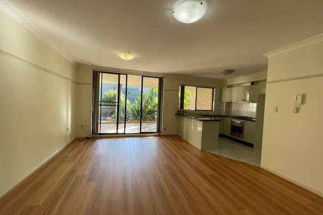 18/3-5 Marsden Street, Granville NSW 2142