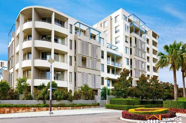 310/2 The Piazza, Wentworth Point NSW 2127