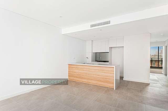 322B/118 Bowden Street, Meadowbank NSW 2114