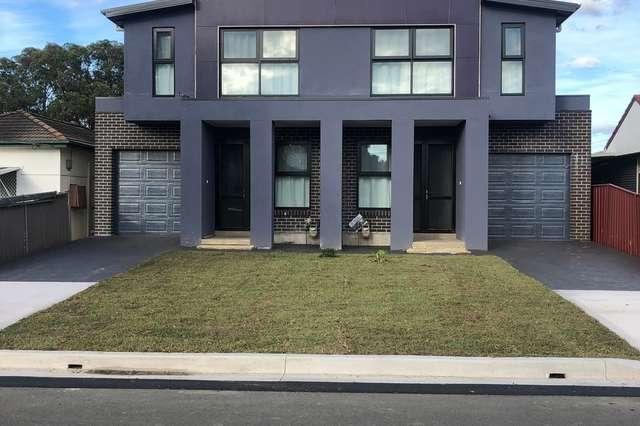 16 Murdock Street, Guildford NSW 2161