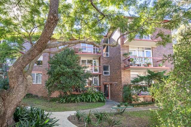 12B/19-23 Riverside Crescent, Marrickville NSW 2204