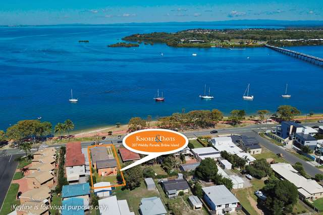 207 Welsby Parade, Bongaree QLD 4507