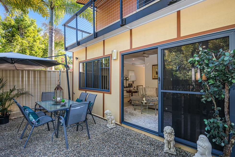 Third view of Homely unit listing, 1/49 The Boulevard, Bongaree QLD 4507