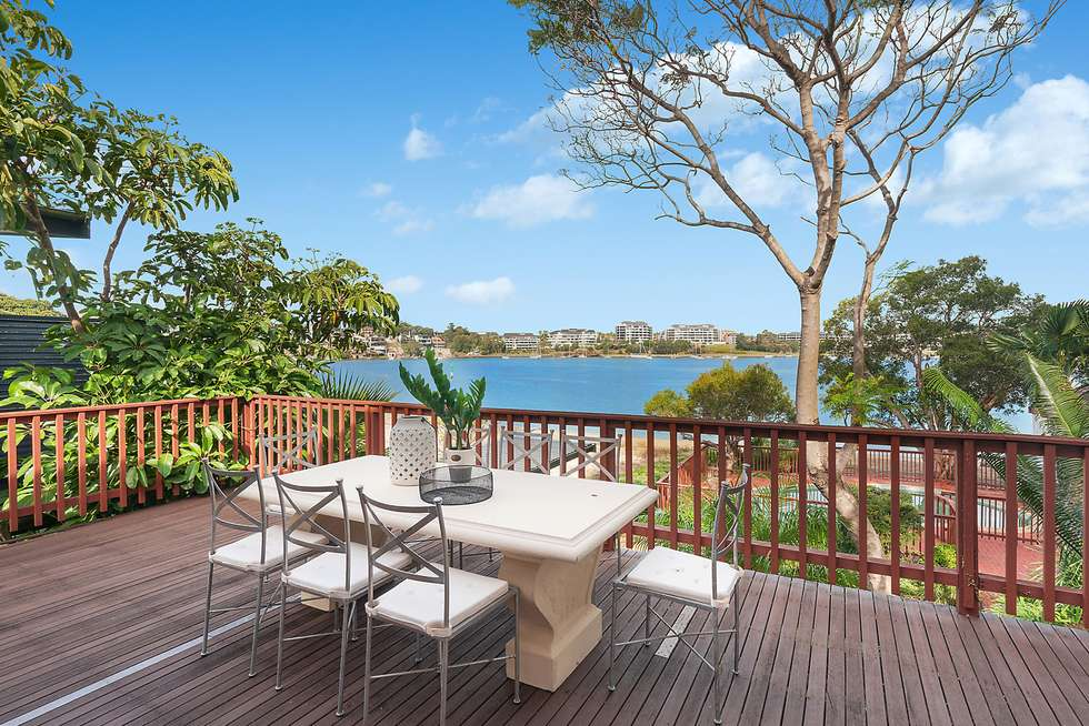 Third view of Homely house listing, 32 Dick Street, Henley NSW 2111