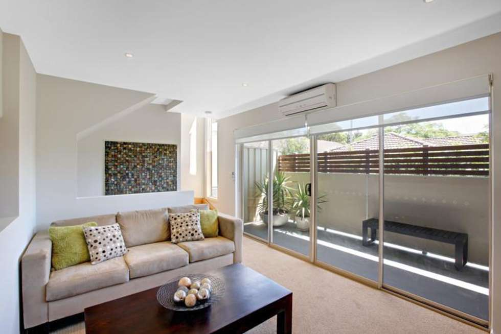 Second view of Homely unit listing, 3/1 John Street, Box Hill VIC 3128