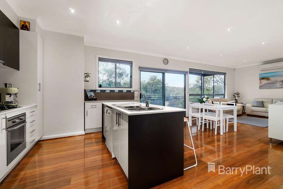 Third view of Homely townhouse listing, 5/40 Hailes Street, Greensborough VIC 3088
