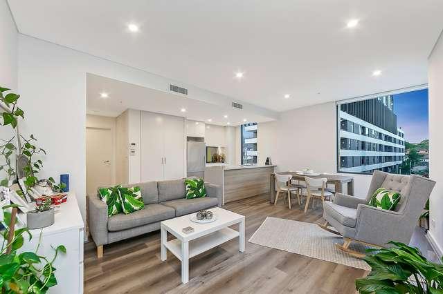 307/60 Nancarrow Avenue, Meadowbank NSW 2114