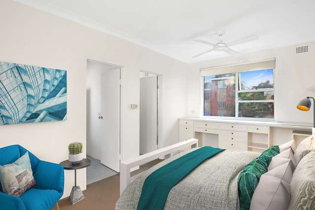 8/31 Charles Street, Forest Lodge NSW 2037