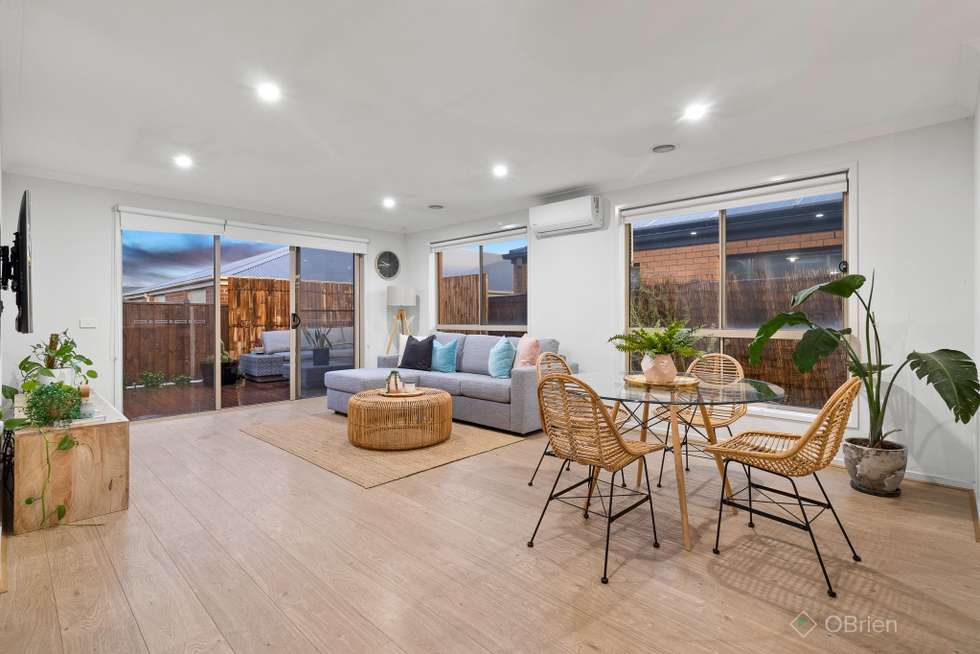 Third view of Homely house listing, 49 Blackhazel Crescent, Clyde North VIC 3978