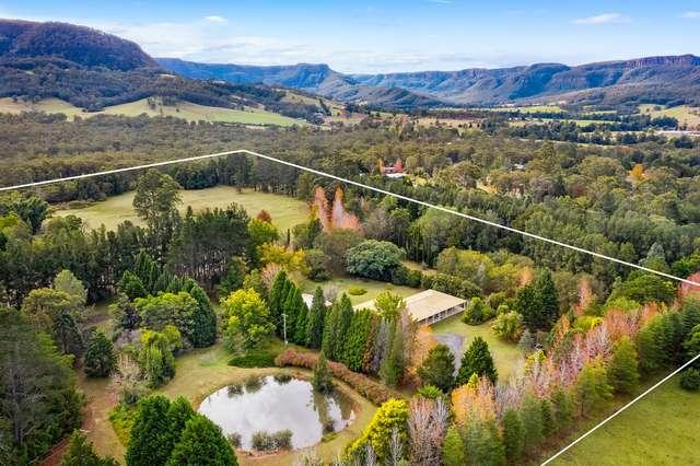 100A Mount Scanzi Road, Kangaroo Valley NSW 2577