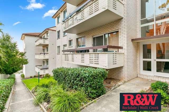 8/31-33 Villiers Street, Rockdale NSW 2216