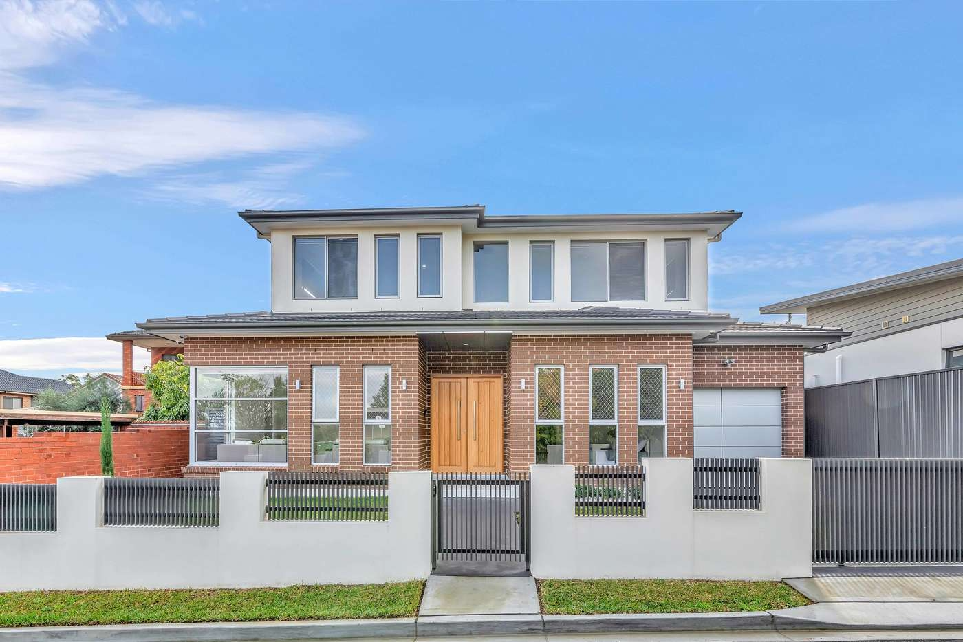 Main view of Homely house listing, 11 Concord Avenue, Concord West NSW 2138
