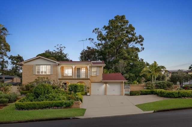 1 Walnut Grove, Cherrybrook NSW 2126